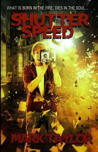 Shutter Speed by Mark Taylor